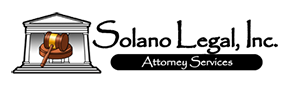 Solano Legal, Inc Logo